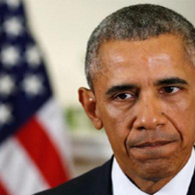 باراک اوباما کی ڈوکیومینٹری