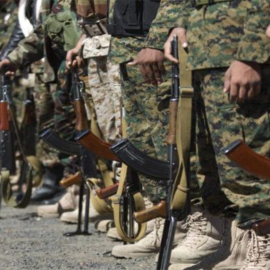 کیا فوج حکومت کا تختہ پلٹ دے گی