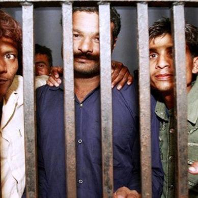 پولیس کسٹڈی سے قیدی فرار