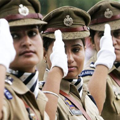 بھارت نے ایل او سی پر خواتین فورس تعینات کردی