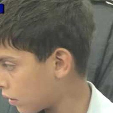 سوات: 12سالہ لڑکا 2سالہ بچے کا قاتل نکلا
