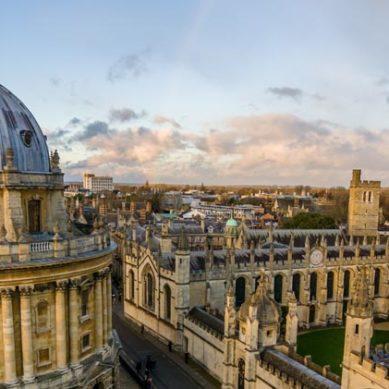 Oxford University Older Than Aztecs 389x389