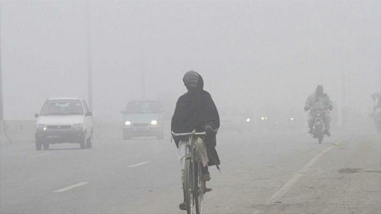 لاہور دنیا کا دوسرا آلودہ ترین شہر قرار