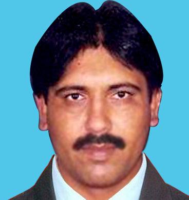عابد شیر علی کو کوئی چپراسی کی نوکری بھی نہِں دے گا: امداد پتافی