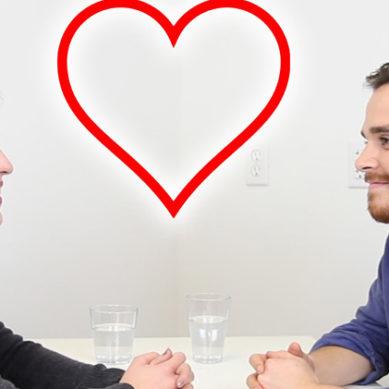 کیا36 سوال آپ کو محبت میں گرفتار کرسکتے ہیں؟