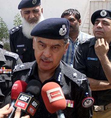 کراچی: ڈی ایس پی اور احمدی فرد قتل