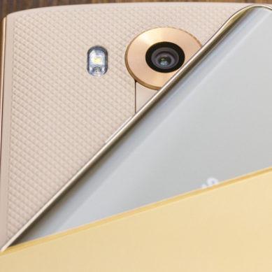 سال 2016کے بہترین اسمارٹ فون کیمرے