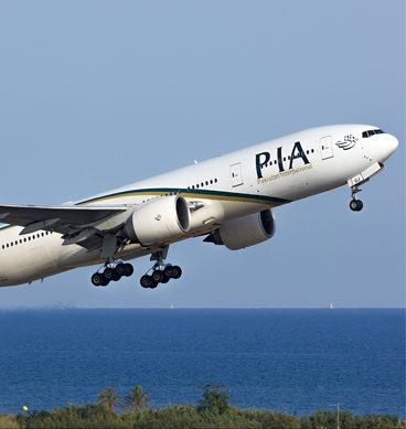 پی آئی اے نے دوران پرواز مسافروں کی تفریح کا نیا نظام متعارف کرادیا