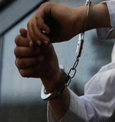 زاکر گینگ کا کمانڈر کراچی سے گرفتار