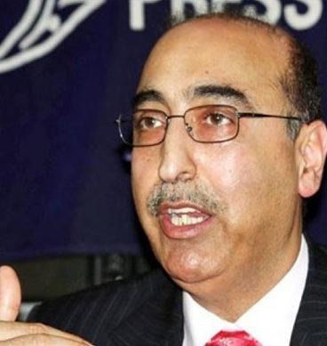 پاکستان بھارت سے مذاکرات کی بھیک نہیں مانگ رہا: عبدالباسط