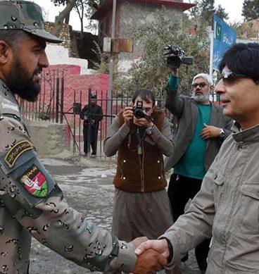 پاکستان نے افغانستان کے دشمنوں کو اپنا دشمن سمجھا