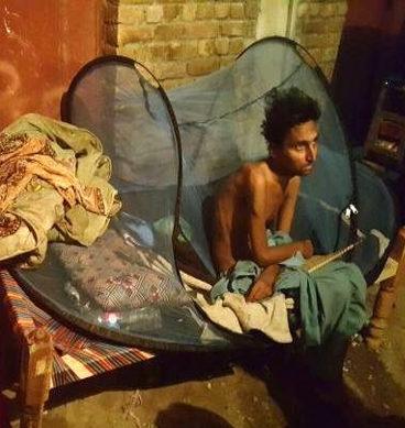 ایچ آئی وی سے متاثرہ خواجہ سرا چل بسا