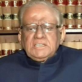 گورنر سندھ سعید الزماں صدیقی سپرد خاک