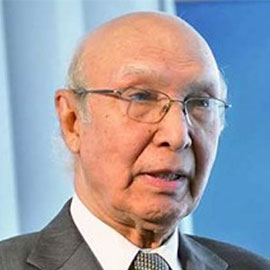 پاک بھارت دو طرفہ ملاقات کا امکان نہیں