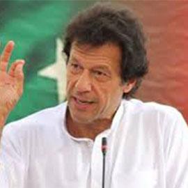 ٹرمپ کا خط بھی نواز شریف کو نہیں بچا سکتا، عمران خان