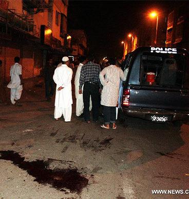 کراچی میں رواں برس اب تک 10 پولیس اہلکاروں کو قتل کردیا گیا: پولیس