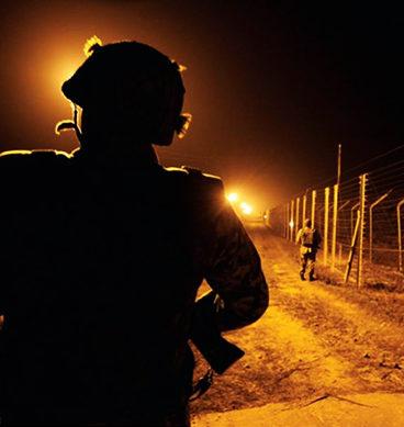 Ceasefire Violation At LoC NEWWW 368x389