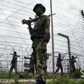 پاک فوج کا ایل او سی پر بھارت کو کرارا جواب، افسر سمیت 6 فوجی ہلاک