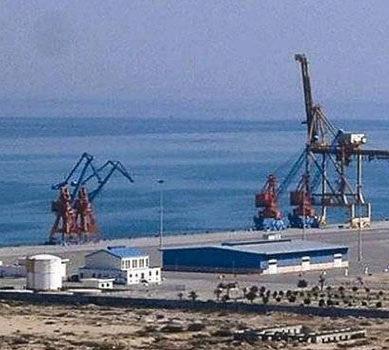 پاکستان نے امریکا کو سی پیک منصوبے میں شرکت کی دعوت دے دی