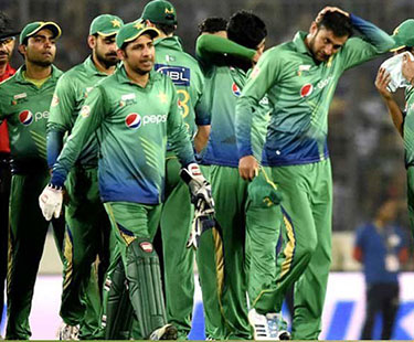پاکستان ٹیم کی 3 سالہ پرفارمنس کا پوسٹ مارٹم جولائی کے آخر میں ہوگا