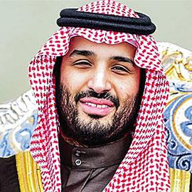 جمال خاشقجی کے قتل کے احکامات نہیں دیے: سعودی ولی عہد