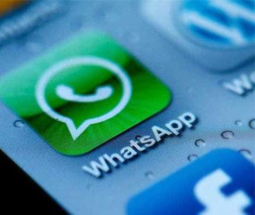 واٹس ایپ کے دنیا بھر میں صارفین کی تعداد 2 ارب تک پہنچ گئی