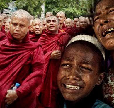 روہنگیا مسلمانوں پر مظالم، میانمارکے آرمی چیف کا امریکا میں داخلہ بند