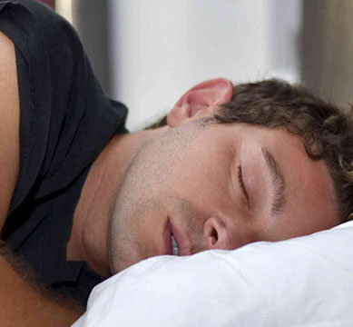 sleeping habbit 389x360