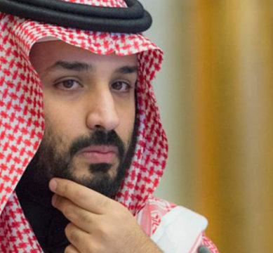 سعودی ولی عہد کا امریکی نیوز چینل کو پہلا انٹرویو،اہم انکشافات