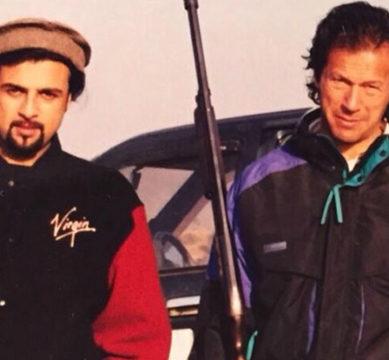 مجھے خدشہ ہے کہ پی ٹی آئی کو رینگنے والے جانوروں نے گھیر رکھا ہے۔ سلمان احمد