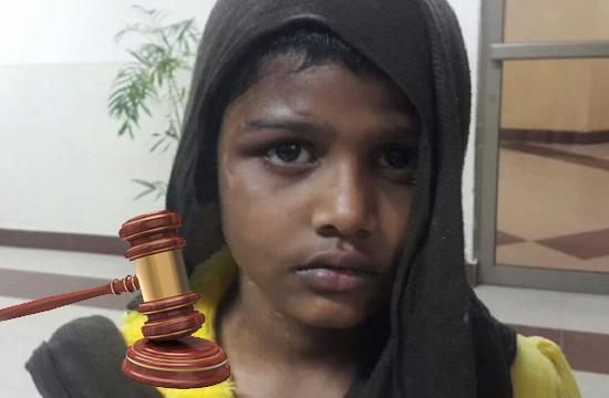 طیبہ تشدد کیس، ملزمان راجا خرم اور اہلیہ کوایک سال قید، 50، ہزار روپے جرمانے کی سزا