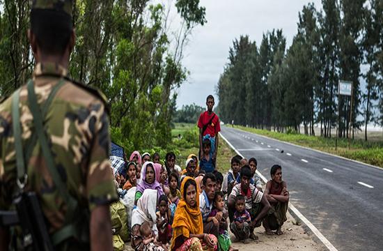میانمار کی فوج کو بلیک لسٹ کردیا گیا، اقوامِ متحدہ