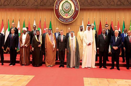فلسطین سے اظہار یکجہتی،عرب لیگ اجلاس کا نام 'بیت المقدس سمٹ' رکھ دیا۔