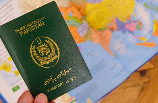 پاکستانی پاسپورٹ دنیا بھر میں ناپسندیدہ ترین قرار