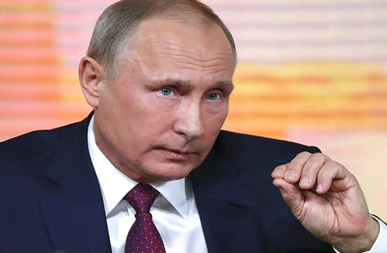 مزید حملے ہوئے تو بین الاقوامی تعلقات میں افراتفری پیدا ہو گی، روس