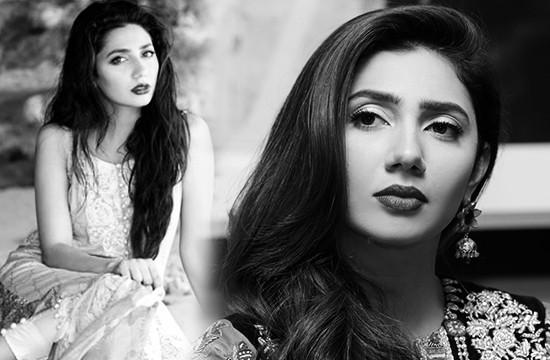 ماہرہ خان کی فلم ' سات دن محبت ان' کا پہلا ٹیزر آگیا