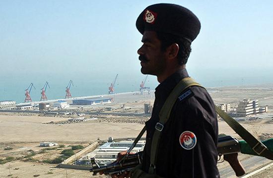 پاک ۔ ایران سرحد پر ایرانی سیکیورٹی فورسز کی فائرنگ، 2 پاکستانی ہلاک
