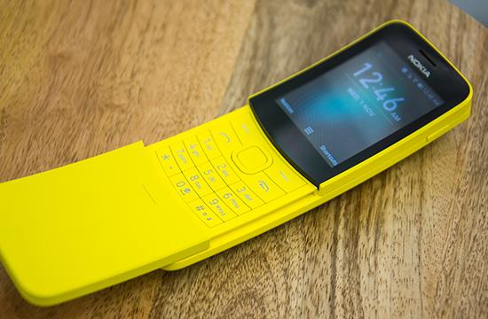نوکیا ایک اور پرانے فون کو نئے انداز میں پیش کرے گا۔