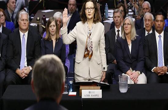 ٹرمپ کی منظور نظر،جینا ہیسپل خفیہ ایجنسی کی پہلی خاتون سربراہ مقرر
