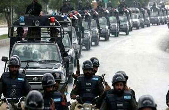 انتخابات کو صاف اور شفاف بنانے کے لیے صوبوں کے چیف سیکریٹری اور پولیس کے سربرہان تبدیل۔