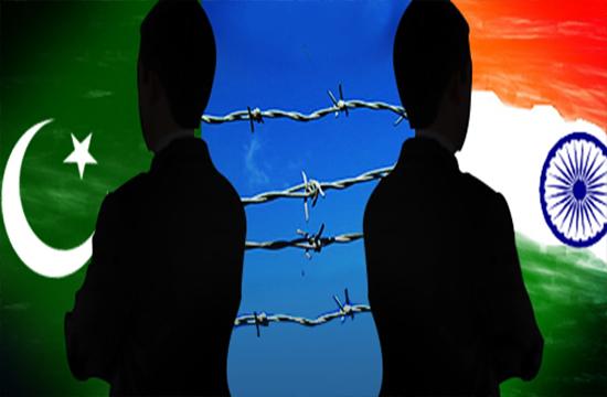 انڈیا 'ہندو پاکستان' ششی تھرور کےبیان پر شدید ہنگامہ