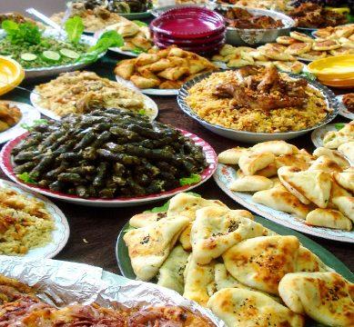 سعودی سب سے زیادہ کھانا ضائع کرتے ہیں،یو این رپورٹ