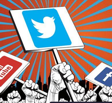 الیکشن،پروپیگنڈے کا نیا آلہ کار،سوشل میڈیا ؟