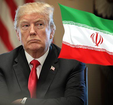 یقین ہے کہ ایران بھی ملاقات چاہتا ہے، کوئی پیشگی شرط نہیں، ڈونلڈ ٹرمپ