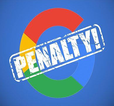 حریف سافٹ ویئرز کے خلاف اقدامات کئے، گوگل پر جرمانہ عائد