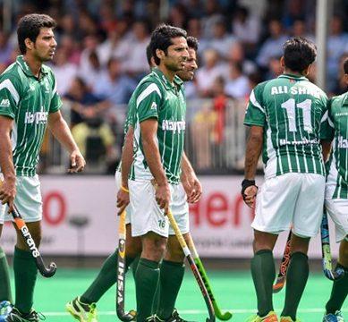 پاکستان ہاکی ٹیم کے کھلاڑیوں کی  پی ایچ ایف کیخلاف بغاوت ڈیلی الاؤنس نہ ملنے کے باعث ایشین گیمز کا حصہ بننے سے صاف انکار