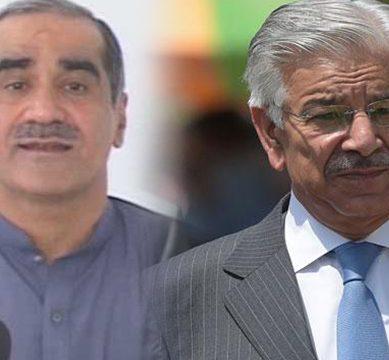 الیکشن2018مسلم لیگ ن کے دھاندلی کے الزامات اور نواز شریف کی صحت کے تحفظات