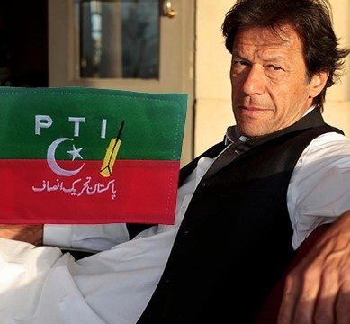 الیکشن2018بین الاقوامی میڈیا کی بھی نظریں عمران خان کی کارکردگی پر