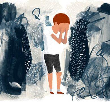 والدین کی علیحدگی  بچوں میں ٹاکسک اسٹریس کی ذمہ دار
