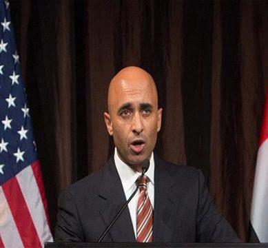 ایران مشرق وسطیٰ میں عدم استحکام پیدا کرنے والے گروہوں کا حامی ہے،اماراتی سفیر